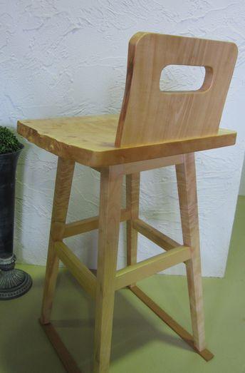 カウンター椅子2